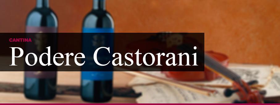 Podere Castorani