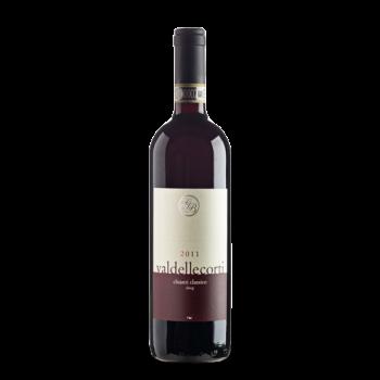 Chianti Classico DOCG (2012) Val Delle Corti