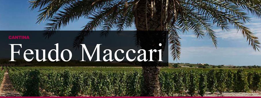 Feudo Maccari