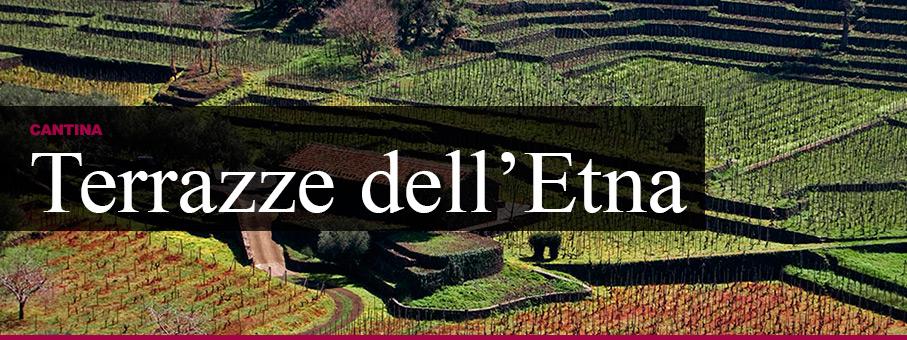 Terrazze dell'Etna