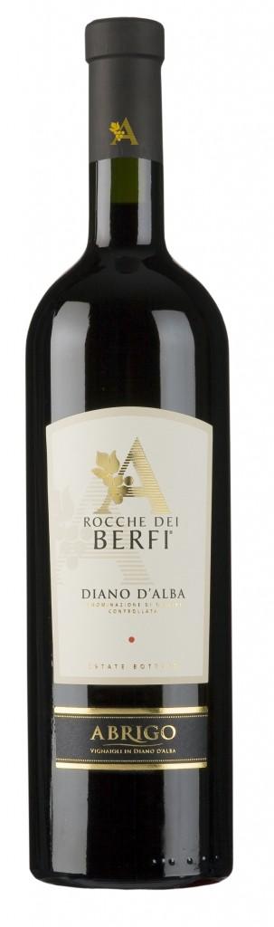 """Dolcetto di Diano d'Alba DOCG """"Sorì dei Berfi"""" (2014) Abrigo"""