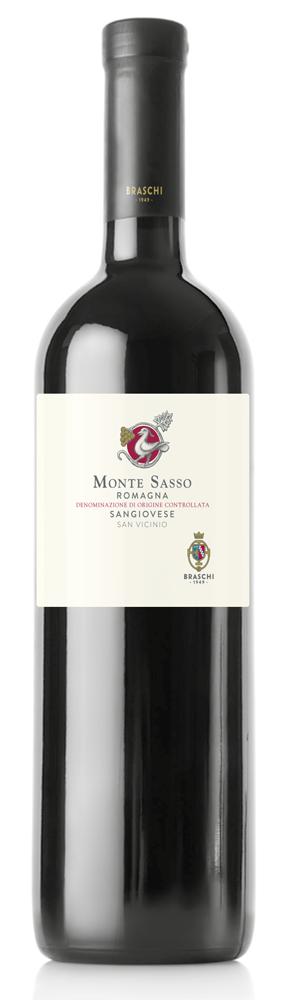 Montesasso (2012) Cantina Braschi