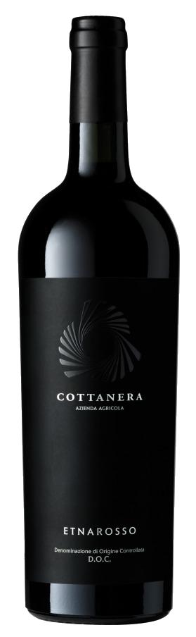 Etna Rosso (2010) Cottanera