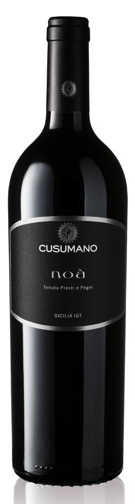 Sicilia Noà (2013) Cusumano