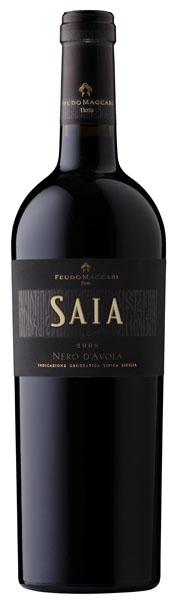 Saia (2012) Feudo Maccari