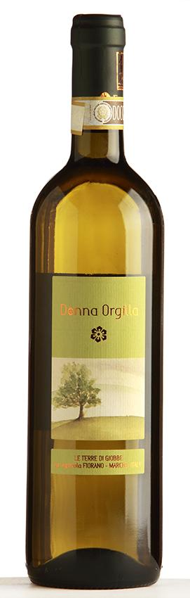 Offida Pecorino Donna Orgilla (2014) Fiorano