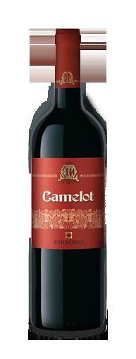 Camelot (2010) Firriato