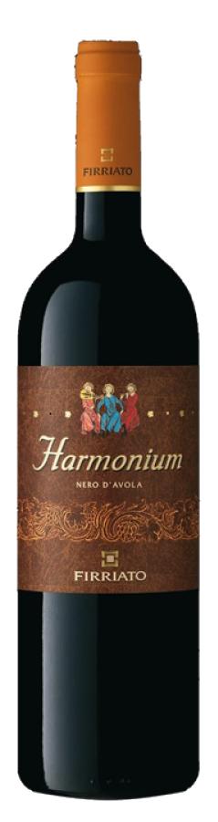 Harmonium (2013) Firriato