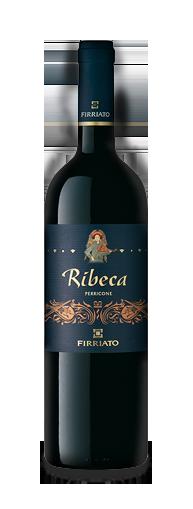 Ribeca (2011) Firriato