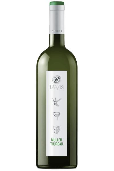 Chardonnay Simboli (2014) LaVis