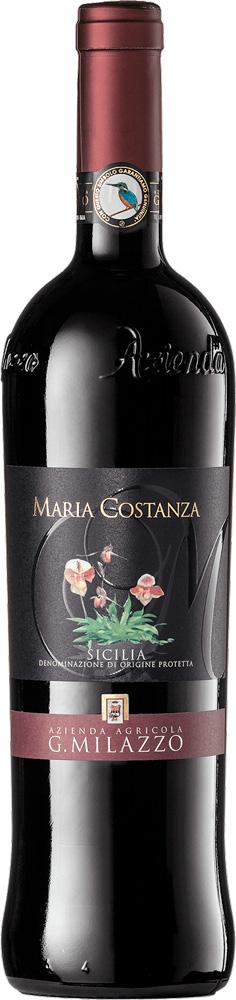 Maria Costanza Rosso (2010) Milazzo