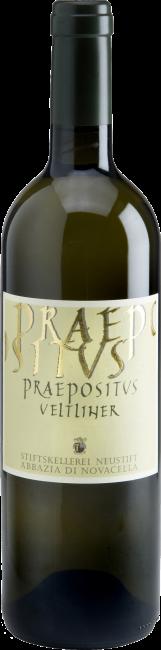 Alto Adige Valle Isarco Praepositus Veltliner (2012) Abbazia di Novacella