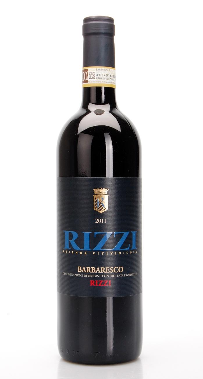 Barbaresco DOCG (2011) Rizzi