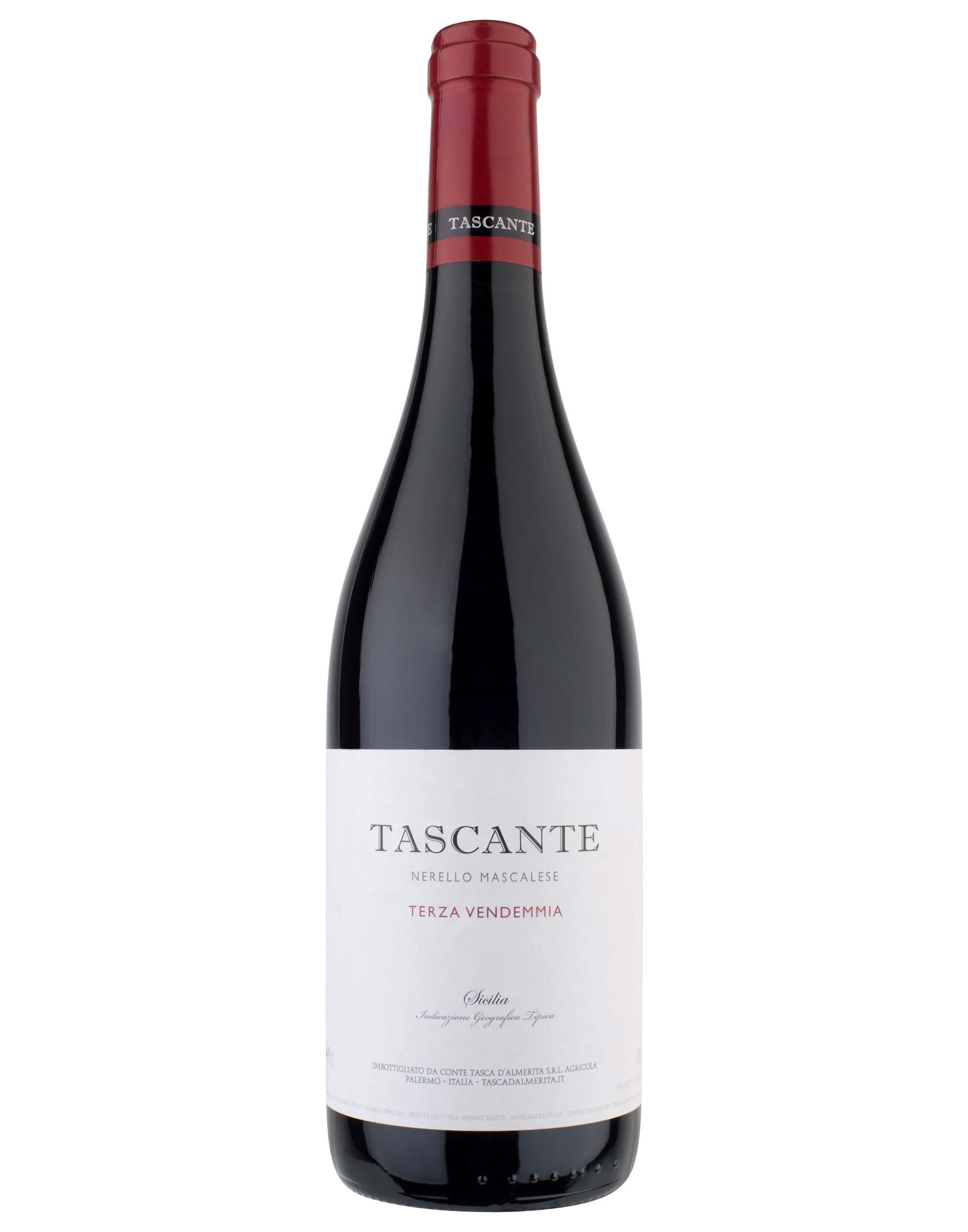 Tascante (2011) Tasca d'Almerita