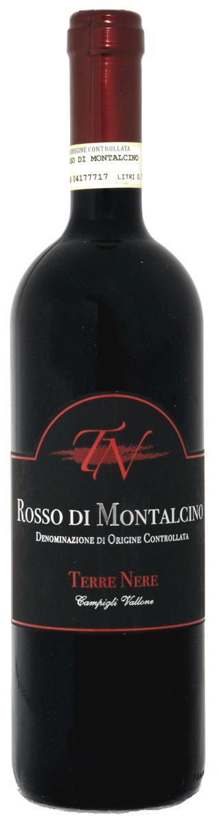 Brunello di Montalcino DOCG (2010) Terre Nere Campigli Vallone
